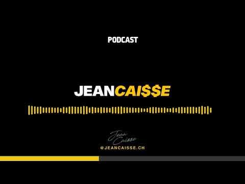 Podcast Jean Caisse - #1 La Motivation