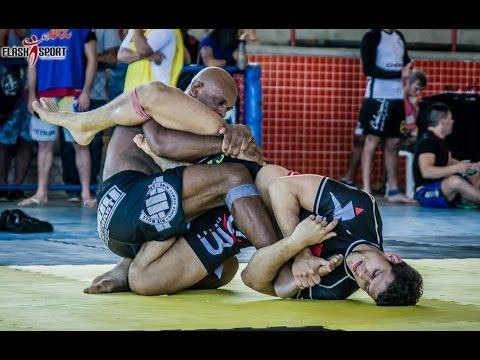 ADCC 2015 Brazil highlight (Qualifiers) || BJJ Hacks