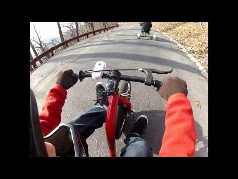 Drift Trike Pagoda Skyline in Reading, PA. adult big wheel huffy slider tricycle
