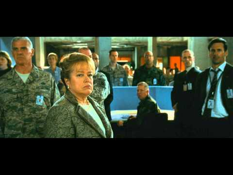 The Day The Earth Stood Still (2008) - Trailer
