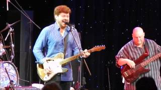 Tab Benoit - Solid Simple Things