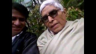 """Sindhi Shayari """" Alahe Cho """" Shri Khiman U Mulani"""