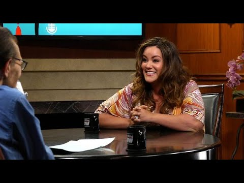 If You Only Knew: Katy Mixon  Larry King Now  Ora.TV