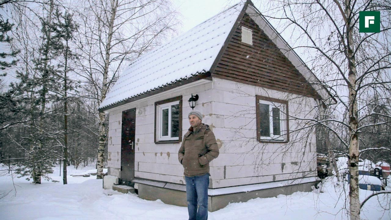 Как сделать дом из газобетона фото 293