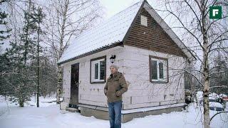 Дачные дома из пеноблоков (42 фото): видео-инструкция как построить своими руками, особенности строительства, фото