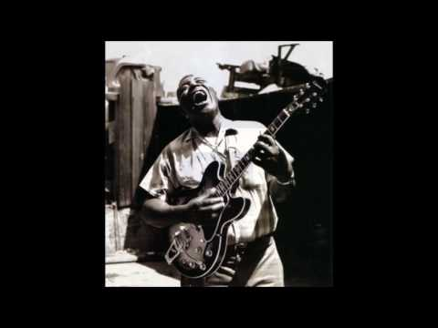 Get off of that chair   Howlin Wolf - Wang Dang Doodle mp3