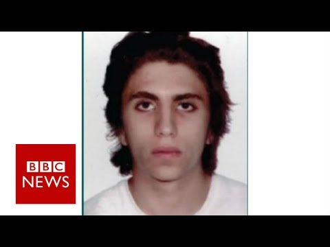 London Attacks: Third London Bridge attacker named as Youssef Zaghba - BBC News