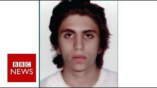 London Attacks: Third London Bridge attacker named as Youssef Zaghba - BBC News
