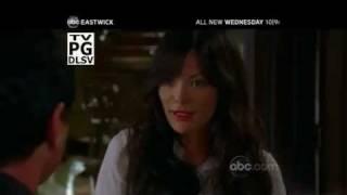 Eastwick Season 1 Episode 3 'Madams and Madames' Promo