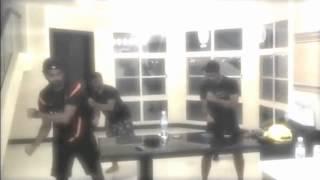 Number 1 Mehndi Dance Rehearsal - Bahrain Bad Boys.m4v