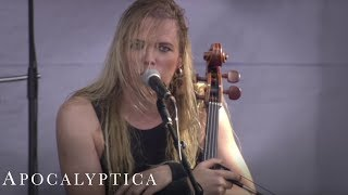 Apocalyptica - Seek and Destroy (Live at Sonisphere 2016)