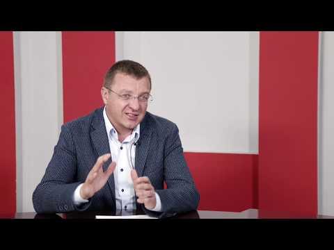 Актуальне інтерв'ю. М. Палійчук. Про перші бюджетні ініціативи уряду
