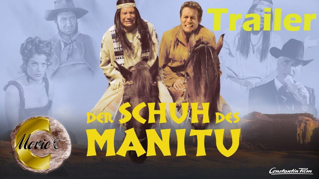Der Schuh Des Manitu 2
