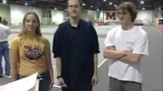 Team Firebolt: Pre-Flight Interview | MIT Unified Engineering, Fall 2005