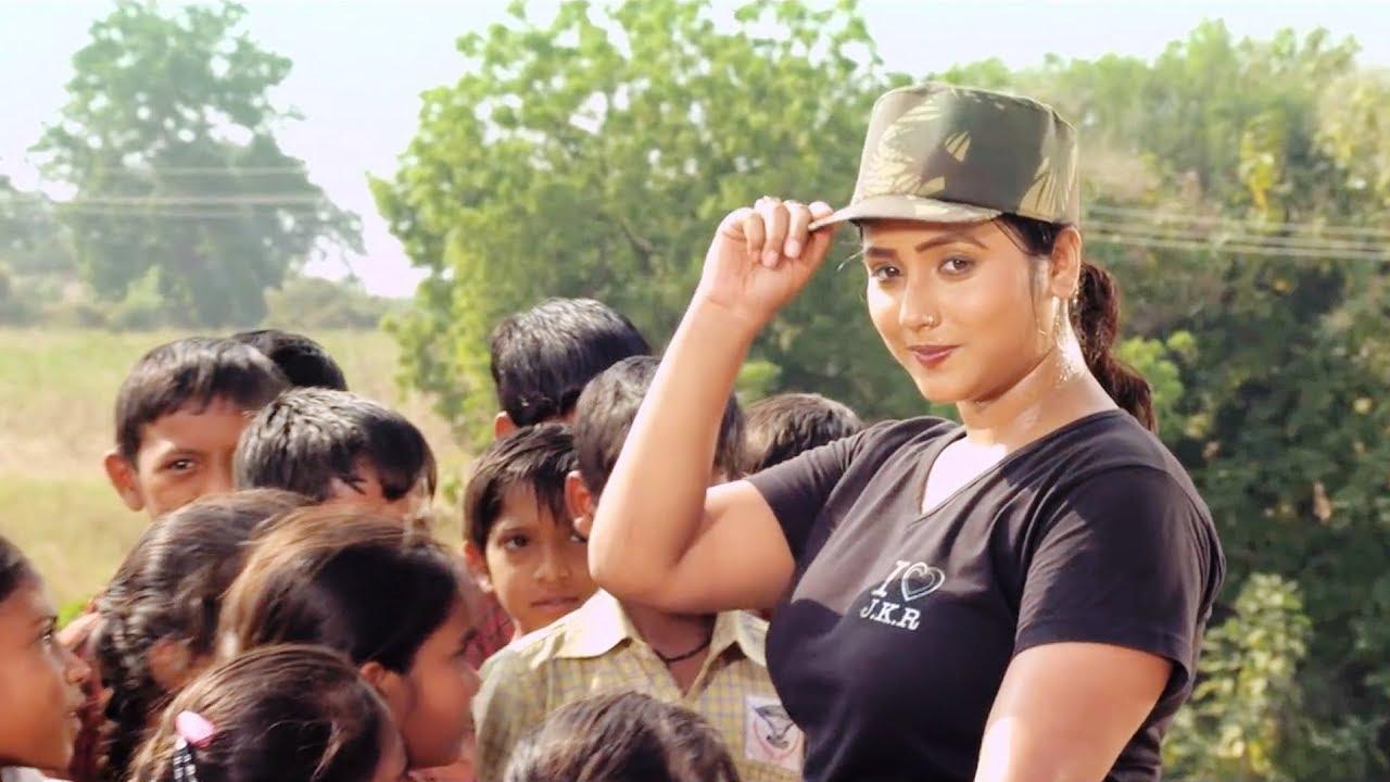 सुपरहिट एक्शन मूवी | #Rani Chatarji | bhojpuri | full bhojpuri action | bhojpuri scene |wwr