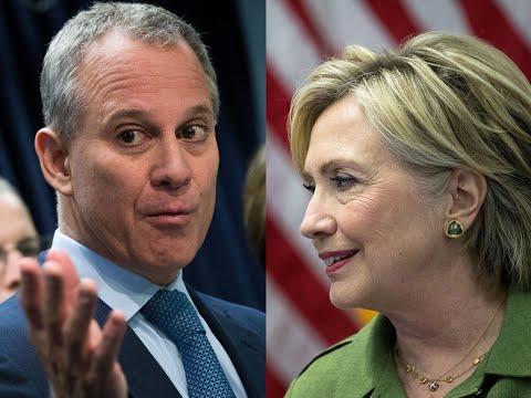 Clinton Charities' Discrepancies