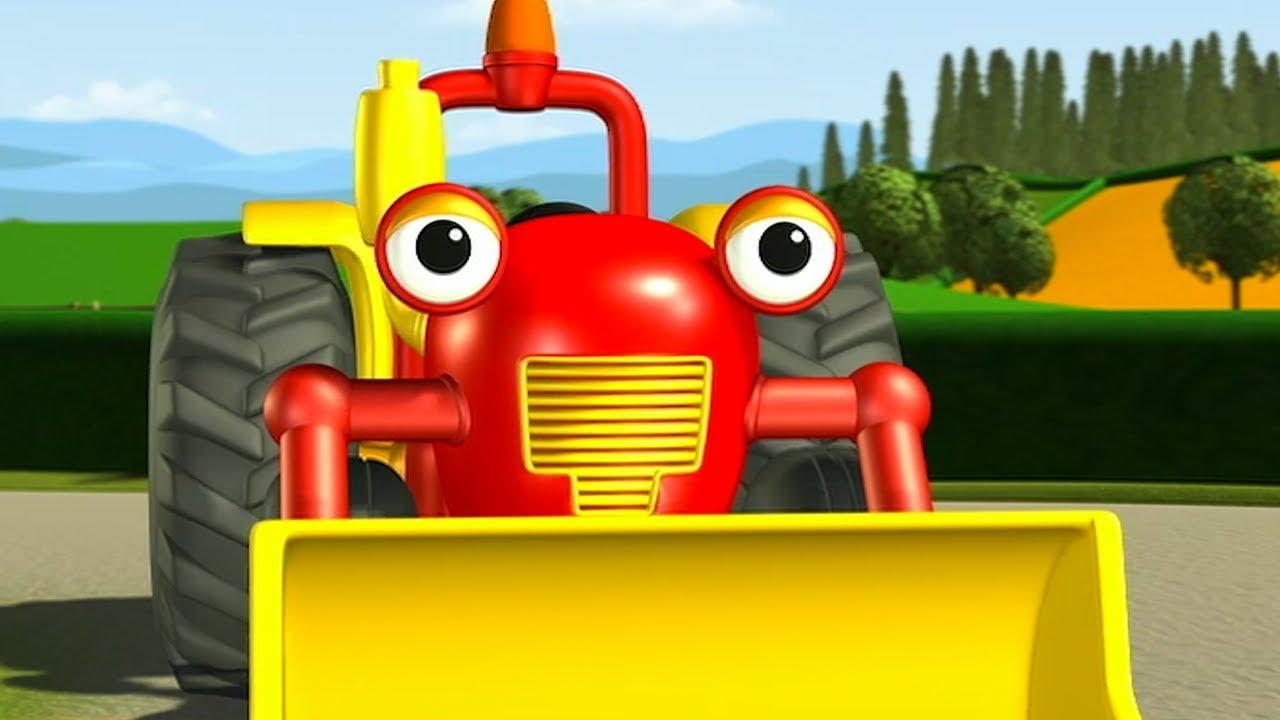 Tracteur tom chacun son chouchou dessin anime pour enfants tracteur pour enfants youtube - Tracteur tom dessin anime ...