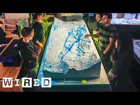 How MIT Builds Cities Using Lego and Augmented Reality | Science of Teams | WIRED