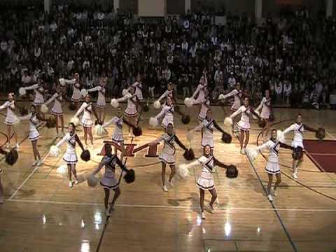 Mercer Island High School Homecoming