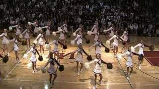 Mercer Island Drill Team 2008 Fall Assembly