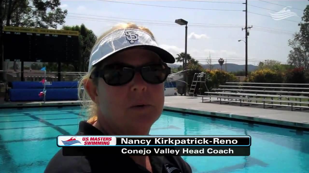 Conejo Valley Multisport Masters - Home