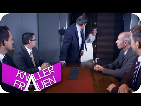 Kuckuck! - Knallerfrauen mit Martina Hill | Die 3. Staffel in SAT.1