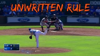 Bunts breaking up No Hitters