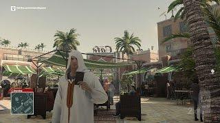 Hitman: Episode 3: Marrakesh: Quick Look