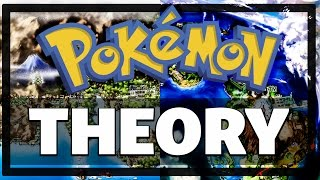 Pokemon Theory | 1st Gen = New 7th Gen, Kanto Confirmed? Pokemon Red and Blue?