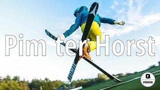 Pim ter Horst   Dutch Freestyle Skier