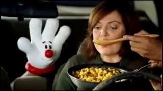 Hamburger Helper commercial - Drive Thru