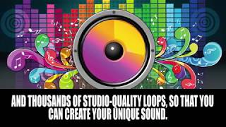 Video Top 5 Music Making Apps for Android in 2017 download MP3, 3GP, MP4, WEBM, AVI, FLV September 2018