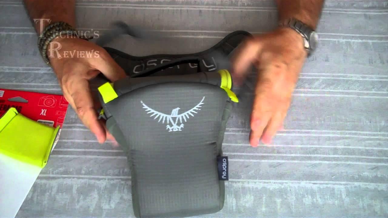 Сумка чехол для зеркальной фото камеры Osprey