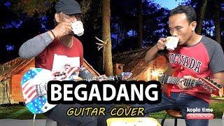 Begadang Denan feat Cak Wito (Gitar Cover)