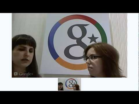 Amanda Marcotte interview at Netroots Nation 2012
