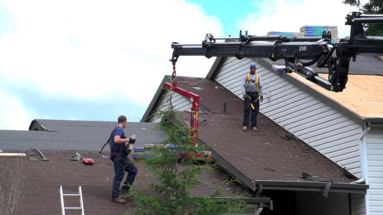 High Quality Stoneway Roofing Supply