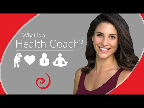 What is a Health Coach? | Integrative Nutrition