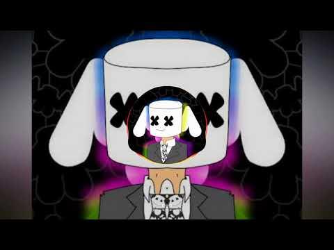 Marshmello x Martin Garrix - Duck Face