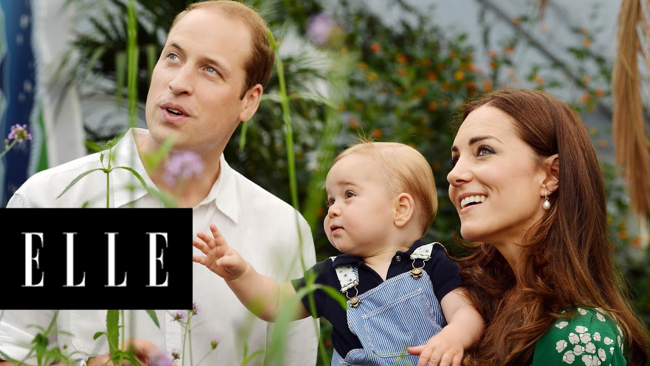 All the Ways William and Kate Have Broken Royal Protocol All the Ways William and Kate Have Broken Royal Protocol new picture