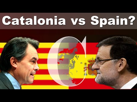 An impartial explanation of Catalan separatism