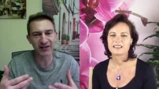 Dr. Susanna Wallis: Dein Denken schafft Deinen Erfolg