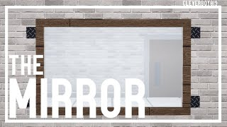 The Mirror - ROBLOX | Cleverboy019
