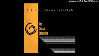 Delegation _ Dance, Prance, Boogie