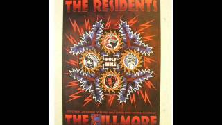 The Residents - Picnic Boy