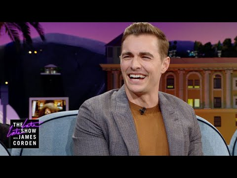Dave Franco Has Seen *All* of Virtual Reality