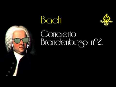 Bach - Concierto Brandenburgo