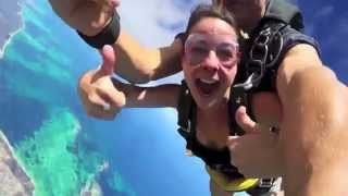 Tandem skydiving in Western Australia, near Perth - Get the rush!