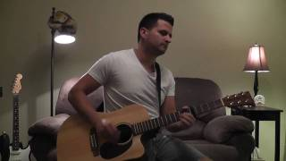 Pretty Good at Drinking Beer - Billy Currington (Cover)