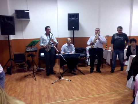 Formatia Ilea&Florin Pop-fecioru tati fecior&instrumentala