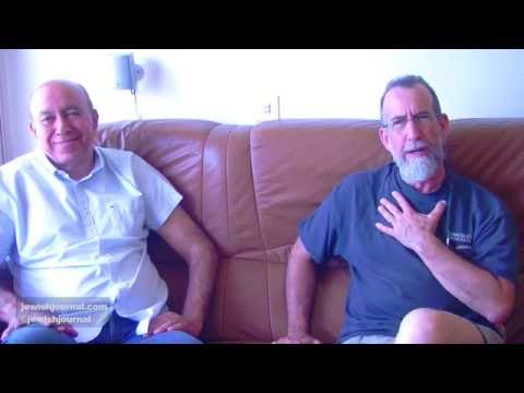 Arab and Jew – Activist Friends in Israel